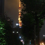 88572845 - 今宵も美しい東京タワー