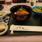 特別食堂 日本橋 -