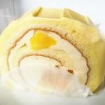KOZU - ロールケーキマンゴー