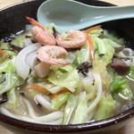 さんゆうし - 料理写真: