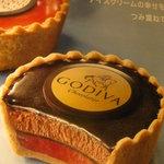 Godhibashokoisuto -