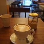 ナガサワ カフェ -