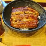 Nishihara - うな丼
