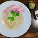 ヌードル マイスター 源九 -