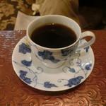 クレオパトラ - ホットコーヒー