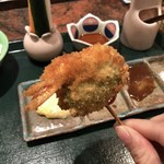 京風串揚げ 宗 - 料理写真: