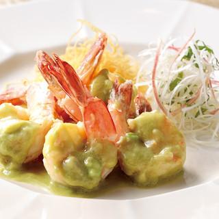 【こだわり食材】こだわりの海鮮や野菜
