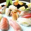 Sushimasa - 料理写真: