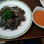 焼肉レストラン ソウル - 生センマイ720円
