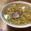 宝来食堂 - 料理写真:中華そば