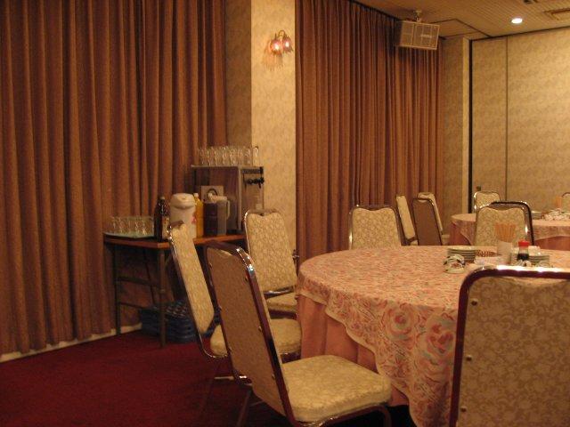 川棚ニュークレイン観光ホテル