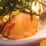 龍神麺 -