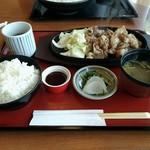 加西サービスエリア(下り線)レストラン -