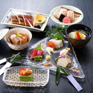 【山陰フェア】山陰食材や郷土料理のアレンジをお楽しみください