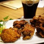KIRIN SOW-SOW - ハーブ鶏のフライドチキン。