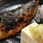 88599337 - 鯖焼き定食