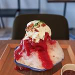 継手 - 苺のコンフィチュール☆