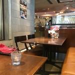 BEER DINING 銀座ライオン - 店内