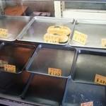 シミズパン店 -