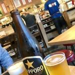 88600858 - 瓶ビール¥550(外税)