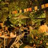 YOYOGI VILLAGE ビアテラス 2018 Orangery Garden