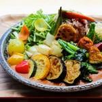 カリオン - 明日香野菜カレー