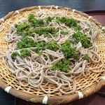 閑清居 - 花山椒蕎麦