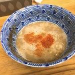 中華蕎麦 サンジ -