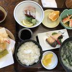 活魚料理 讃岐家 -