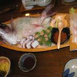 花海鮮 とと - 料理写真: