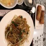 王さんの菜館 -