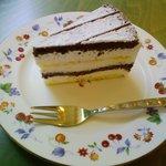 亜奈実 - カスタードクリームチーズケーキ