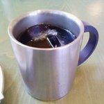 亜奈実 - アイスコーヒー