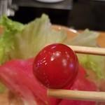 新潟屋 - フルーツトマト