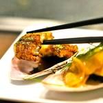 鉄板和食とワイン 萬鉄 -