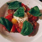 Spanish & Italian baru muse -