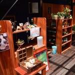山辺スイーツカフェ -