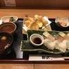 天ぷらと旬の肴 田丸 天神橋店