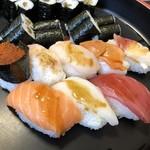 福寿司 - 中生鮨