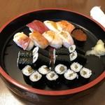 福寿司 - OK(桶)