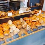 パン ビヨリ - 料理写真: