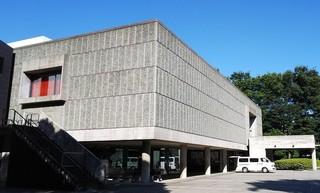 スターバックスコーヒー 上野恩賜公園店 - 国立西洋美術館 世界文化遺産 設計:コルビュジエ 竣工:1959年