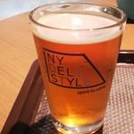 NY DELI STYLE - よなよなエール