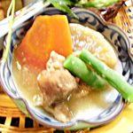 萌木 - お野菜御膳;炊き合わせ