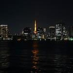 88633293 - 東京タワーは、ちょいと遠い