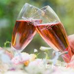 Patisserie &Restaurant Amour - ドリンク写真:お誕生日や記念日などに…