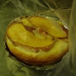 バーニャのパン - タルトポム