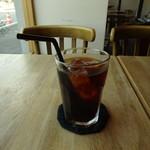 イリス ブレッド&コーヒー - 水出しコーヒー