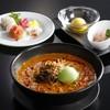中国料理 四川 - 料理写真:「四川料理の饗宴」ランチセット