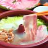 てぃーだむーん - 料理写真:鍋写真